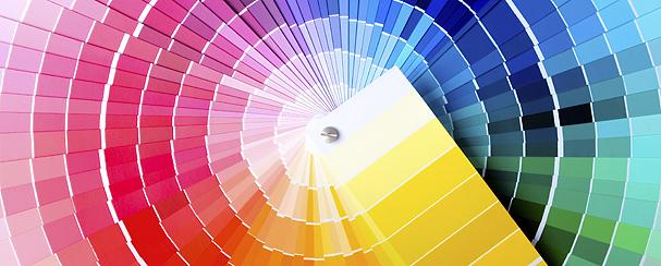 Nuanciez de couleurs