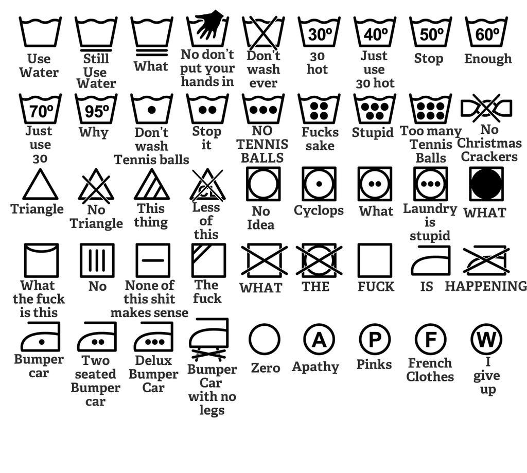 pictos-icons-machine-a-laver