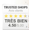 Avis client sur le site Rentrée Discount