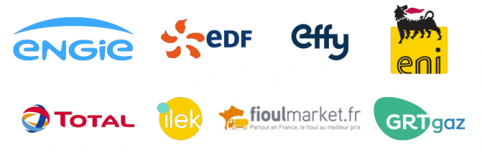 Logos énergie