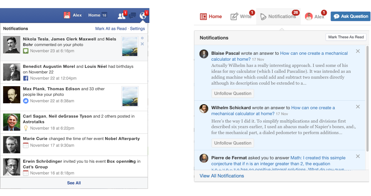 facebook-quora-notifications