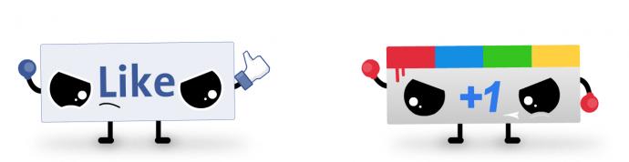 Like Google+