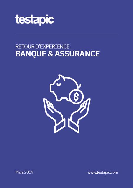 Livre Blanc – Banque & Assurances