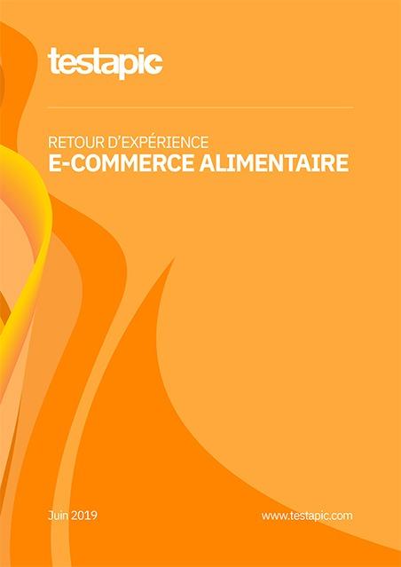 Livre Blanc – E-Commerce Alimentaire