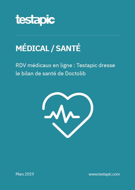 Livre blanc – Médical & Santé