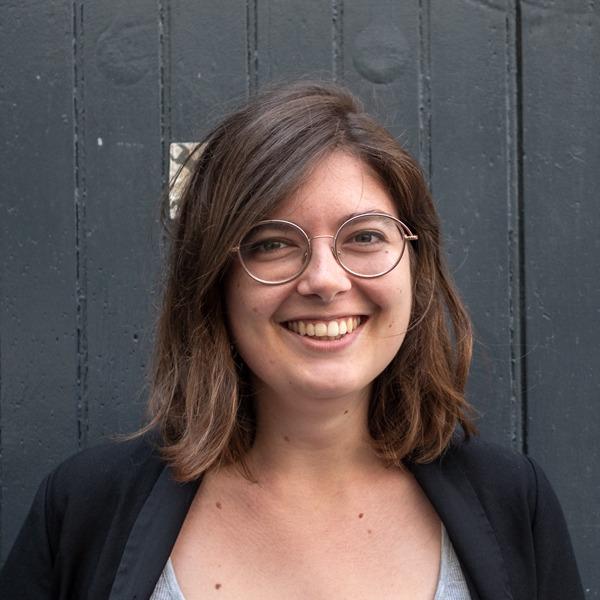 Mathilde (UX Manager @ Testapic)