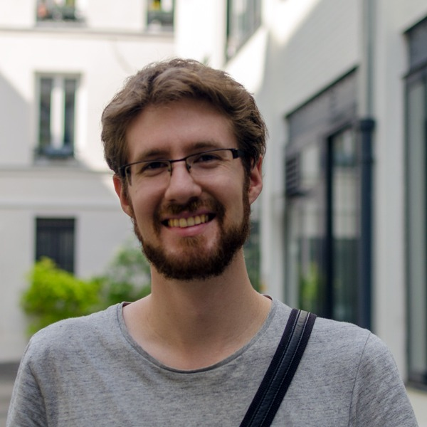 Matthieu - Data Engineer, Data Scientist, Docteur en Astrophysique