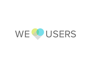 We Love Users