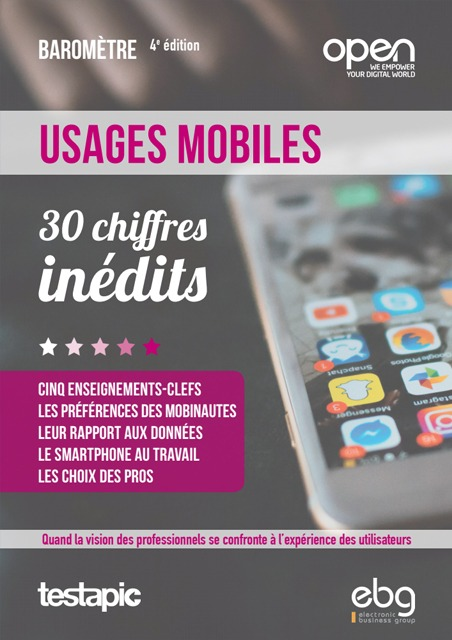 Usages Mobiles 2019