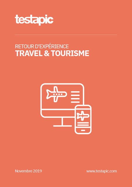 Livre Blanc – Travel & Tourisme