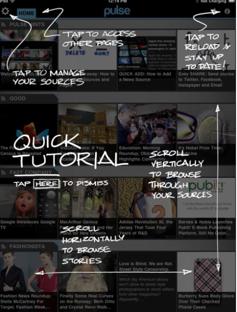 Illustration tutoriel par slide transparent nouveaux utilisateurs aide