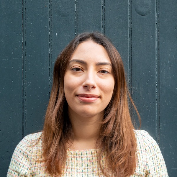 Yasmine - Data Scientist